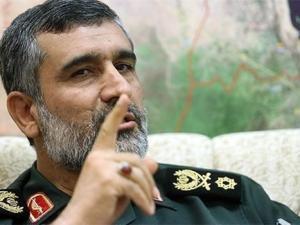 IRGC: Peretasan Pusat Komando AS Jawaban atas Kekurangajaran Washington