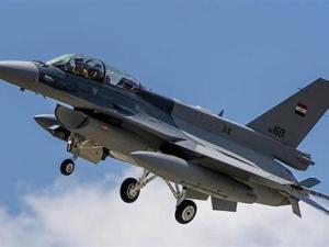 AS dan Israel Mata-matai Semua Jet Tempur Irak