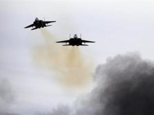 Suriah: Israel Lakukan Serangan Rudal ke Posisi Tentara Suriah di Quneitra