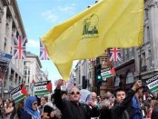 Hizbullah: Pelabelan Teroris oleh Inggris adalah Penghinaan untuk Lebanon