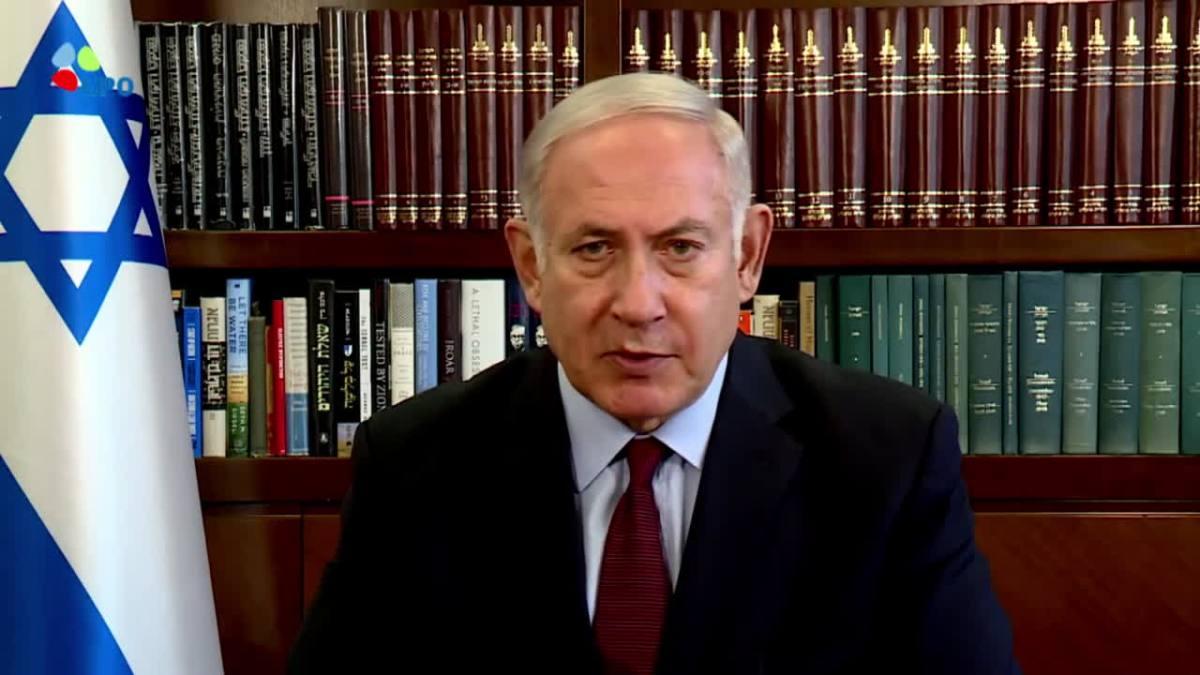 Netanyahu: Israel Bebas Serang Iran di Suriah