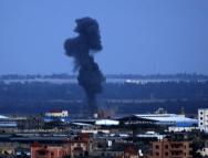Jalur_Gaza_Terbakar