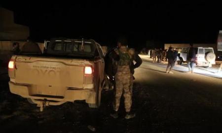 SDF Akan Serahkan 250 Teroris ISIS ke Tentara Irak