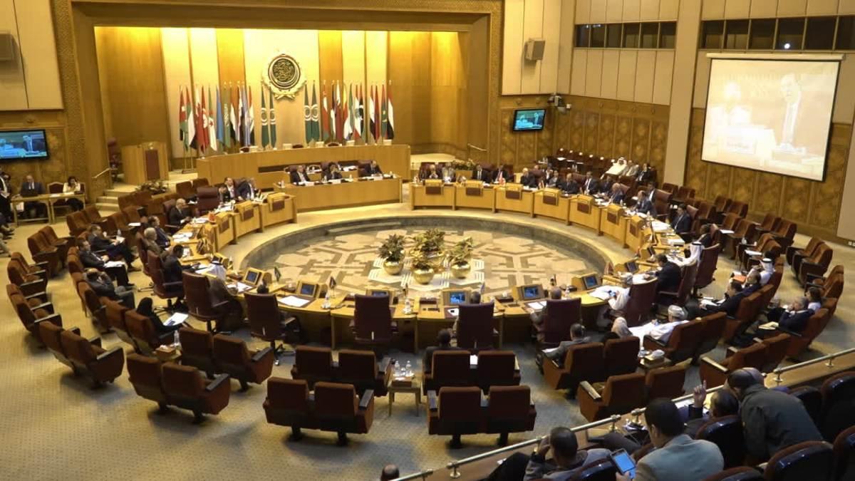 Liga Arab Lawan Trump: Tolak Kedaulatan Israel atas Dataran Tinggi Golan