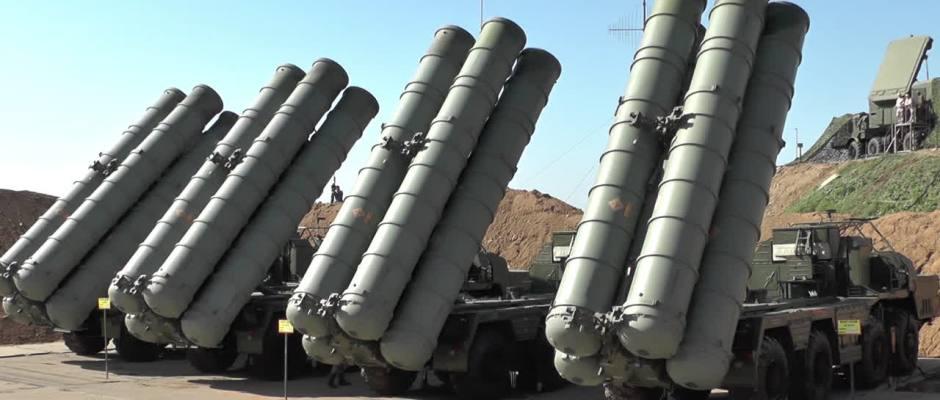 Erdogan: Turki Tidak Akan Batalkan Pembelian S-400 Rusia