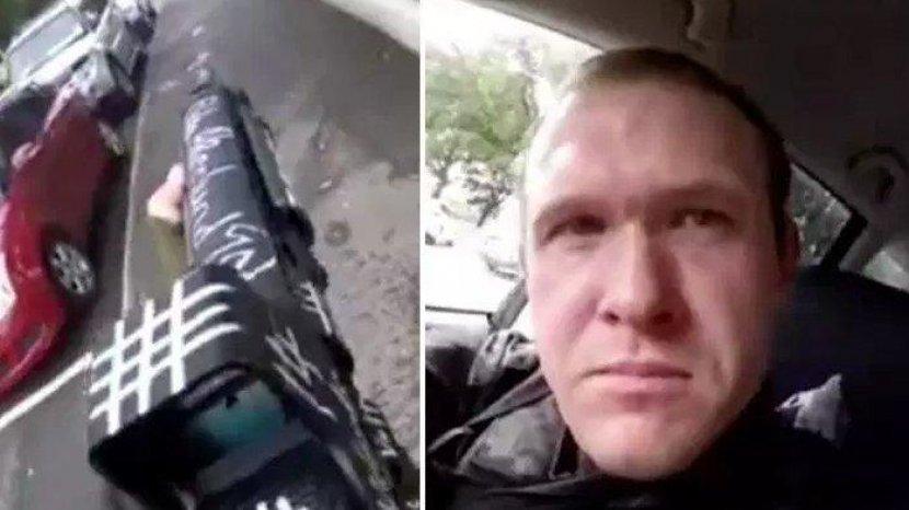 Benarkah ada Keterlibatan Mossad dalam Tragedi Penembakan Selandia Baru?