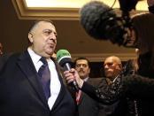 Pertama Kali Pasca Perang, Suriah Hadiri Pertemuan Negara-negara Arab