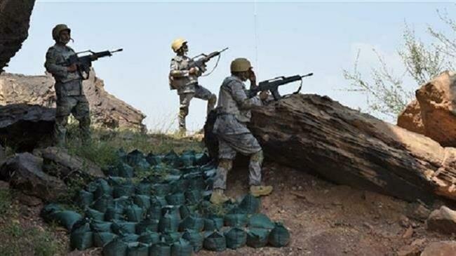Jubir Militer: Pasukan Yaman Habisi 40 Tentara Saudi dalam Beberapa Jam Terakhir