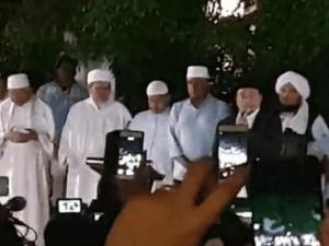 Denny Siregar: Hasutan 'Monster' HTI Dibalik Keras Kepalanya Prabowo
