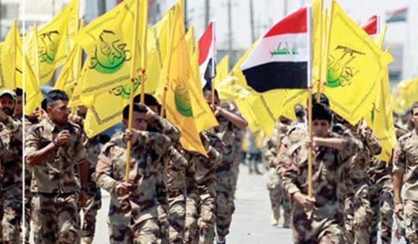 AS Gunakan Tekanan Politik dan ISIS untuk Paksa Hashd al-Sha'abi Keluar dari Mosul