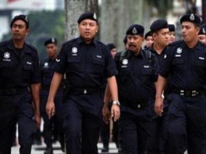Polisi Malaysia