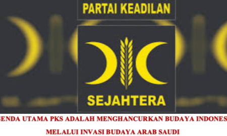 Agenda PKS