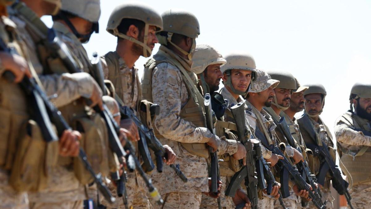 Gagal di Yaman, Arab Saudi Sesumbar Siap Hadapi Iran dengan Kekuatan Penuh