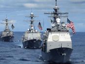 Armada AL Amerika