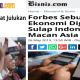 Indonesia Macan Baru Asia Tenggara