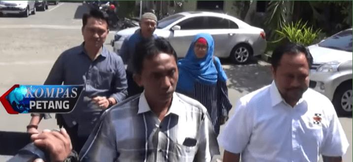 "Polda Jatim Resmi Tetapkan 2 Koordinator ""Tour Jihad"" Jadi Tersangka"