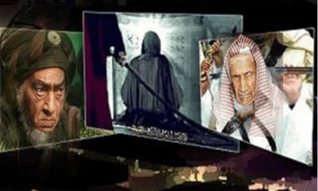 Muljamisme Ideologi Horor dalam Islam