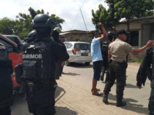 Krisis SDM, Teroris JAD Lampung Bangun Jaringan Baru di Bekasi