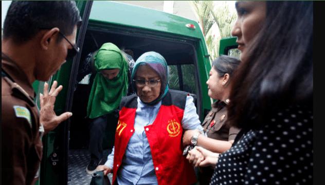 HEBOH! Ratna Sarumpaet Sebut Inisiatif Konferensi Pers dari Prabowo