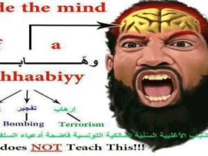 Wahabisme dan Takfirisme
