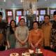 AHY dan Megawati