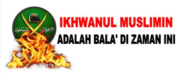 Ikhwanul Muslimin