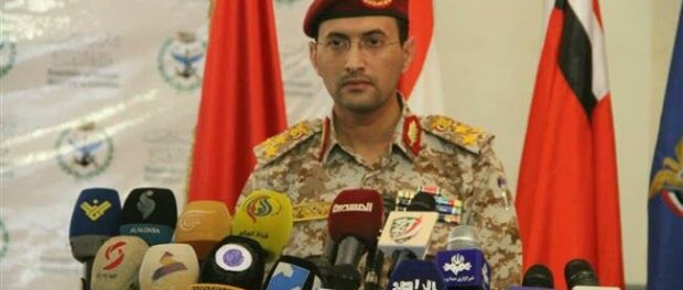 Juru Bicara Militer Yaman, Yahya_Saree