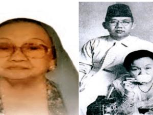 Nyai Solichah Wahid Hasyim