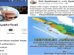 Syahrizal