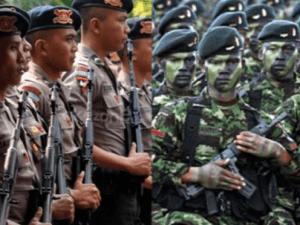 TNI-Polri Bersatu