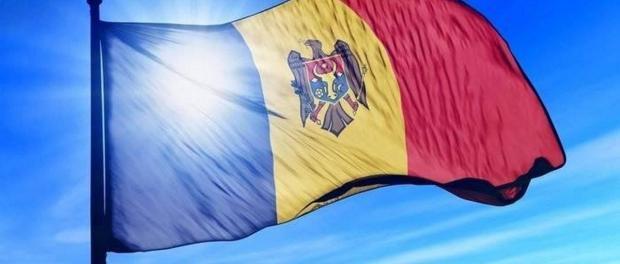 Bendera Moldova