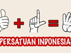 #03PersatuanIndonesia