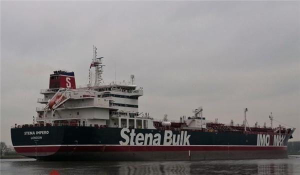 Kapal Tanker
