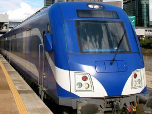 Sistem Kereta Api Israel