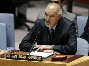 Bashar Al-Ja'fari