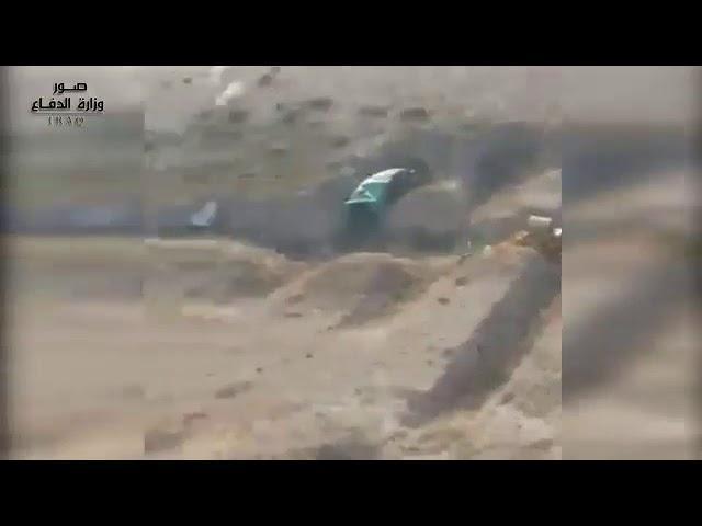 ISIS_di_Perbatasan_Suriah-Irak
