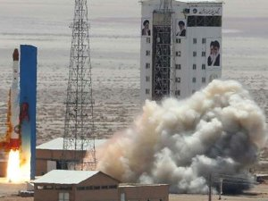Satelit Iran