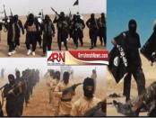 Kekejaman Teroris ISIS