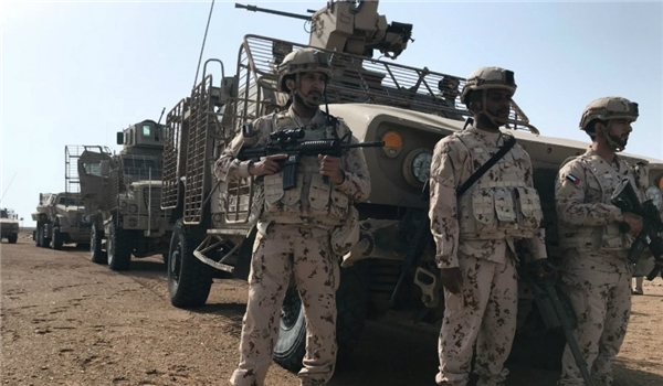 Penarikan Pasukan UEA: Awal dari Berakhirnya Perang Yaman