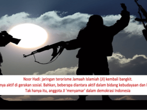 Terorisme dan Politik