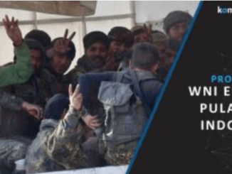 Pro Kotran Kepulangan WNI ISIS