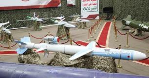 Yaman_Pamerkan_Rudal_Terbaru_Buatan_Dalam_Negeri
