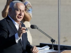 PM Israel, Benjamin Netanyahu