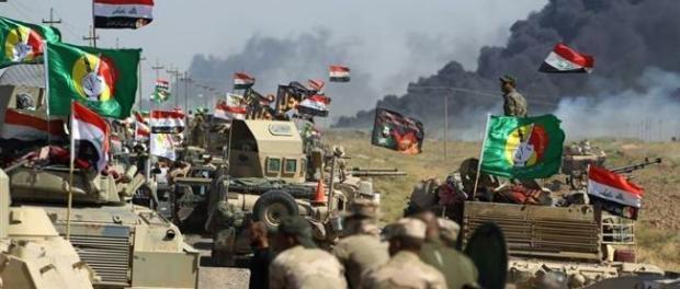 Perang Irak