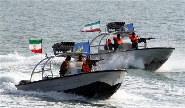 Penjaga Laut Iran