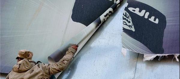 Bendera Teroris ISIS