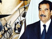 Saddam Husein