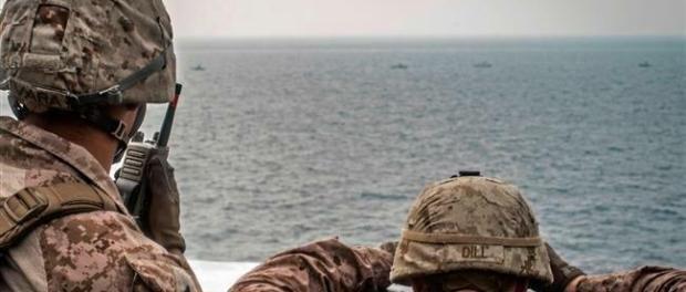 Bahrain Umumkan Gabung Koalisi Maritim AS