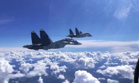 Angkatan Udara Rusia