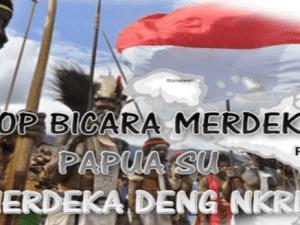 Ayo Jaga Papua
